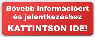 Bõvebb információért és jelentkezéshez KATTINTSON IDE!
